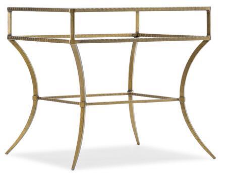 Hooker Furniture 5846-80 58468011315 End Table, Silo Image