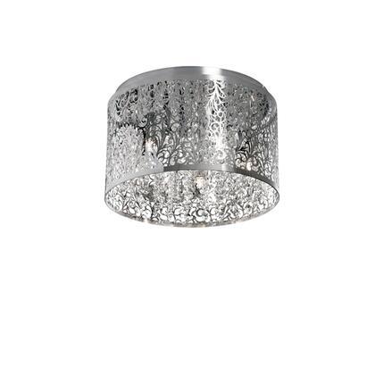 Dainolite SIE145FHPC Ceiling Light, DL f681e50ff988254b6d9337e500f6