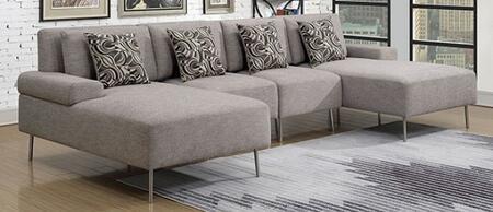 Furniture of America CM6341SET2
