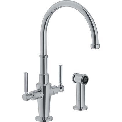 Franke Absinthe FFS5270 Faucet Silver, Main Image