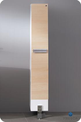 Fresca Adour FST8110LT Linen Tower White, Dimensions
