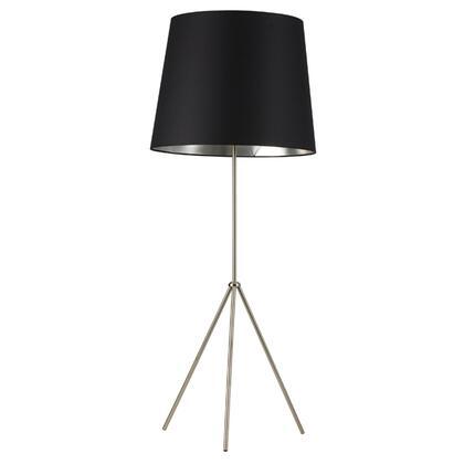 Dainolite OD4LF697SC Floor Lamp, DL 96d42ab93b12f374e2a43dc1cc60