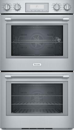 Thermador Professional POD302W Double Wall Oven Stainless Steel, Main Image