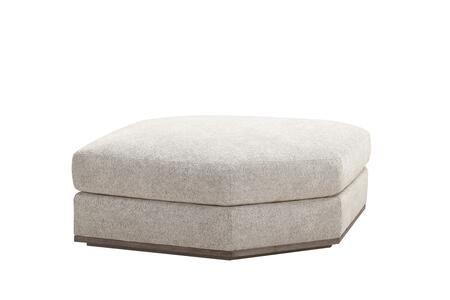 A.R.T. Furniture Geode Upholstered 5385245003AA Living Room Ottoman, DL c8eac4e57e6f3e44bcbf203b510f