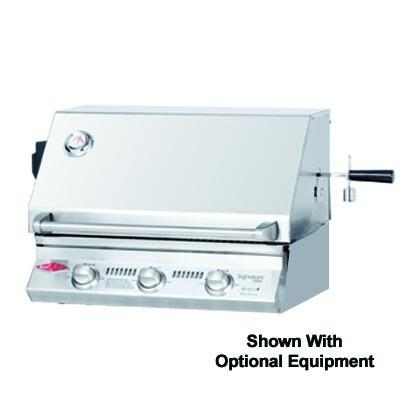 BeefEater 13830S Liquid Propane Grill Stainless Steel, Main Image