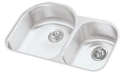 Elkay ELUH3119R Sink, 1