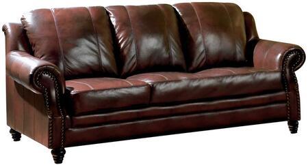 Coaster Princeton 500661SET3 Living Room Set, 1