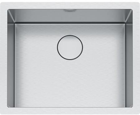 PS2X11021 Professional 2 Undermount Sink  in Stainless