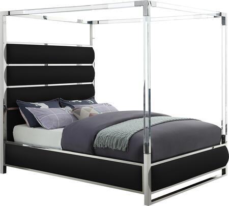 Meridian Encore ENCOREBLACKK Bed Black, ENCOREBLACKK Main Image