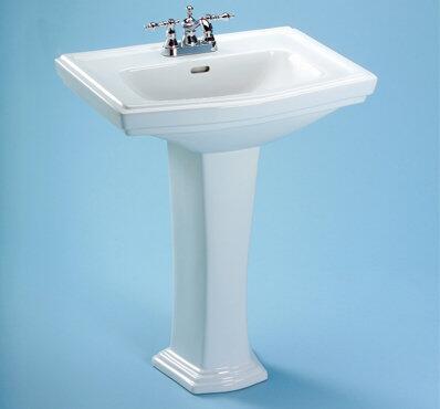 Toto LT780451 Sink, 1