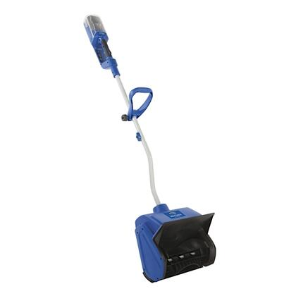 iON13SS iON 40-Volt Cordless 13-Inch Brushless Snow Shovel with Rechargeable Ecosharp Lithium-Ion