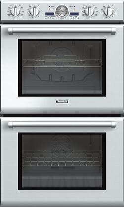 Thermador Professional PODC302J Double Wall Oven Stainless Steel, Main Image