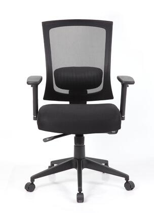 Bestar Furniture CHAMULTI103318 Office Chair, CHA MULTI1033 18 2