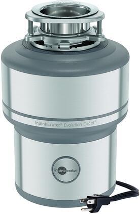 InSinkErator EXCEL Garbage Disposal, Main Image