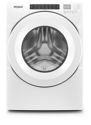Whirlpool WFW560CHW Washer White, Main Image