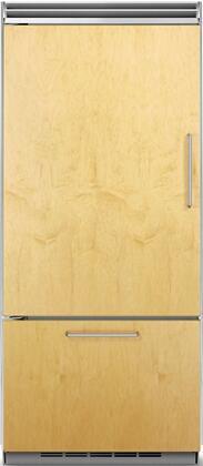 Marvel  MP36BF2LP Bottom Freezer Refrigerator Panel Ready, Main Image