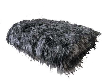 Plutus Brands Grey Wolf PBEZ1423102X116 Sofa Accessory, PBEZ1423