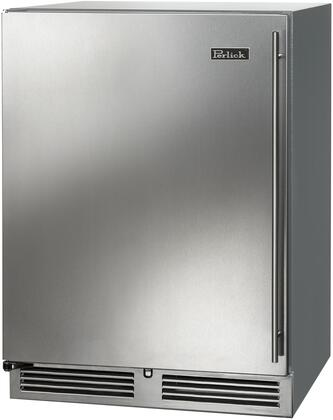 Perlick C Series HC24RO41L Compact Refrigerator Stainless Steel, Main Image