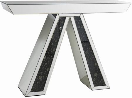 Acme Furniture Noor 90250 Console Black, Console Table