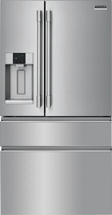 Frigidaire Professional  PRMC2285AF French Door Refrigerator Stainless Steel, Main Image