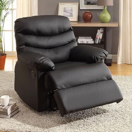 Furniture of America CMRC6928BK