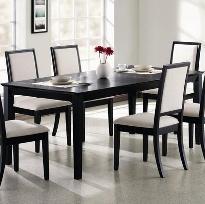 Coaster Lexton 101561SET5 Dining Room Set, 1