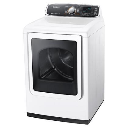 Samsung Appliance Dv52j8060ew 27 Inch 7 4 Cu Ft Large