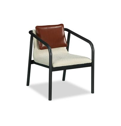 A.R.T. Furniture Bobby Berk Upholstered 5395545048AA Living Room Chair, DL fd4520621656fc3df2671f045214