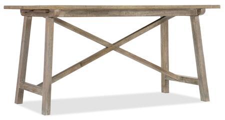 Hooker Furniture Boheme 575010460MWD Desk, Silo Image