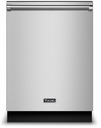 Viking  VDWU524 Built-In Dishwasher , FrontView