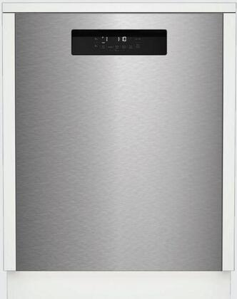 Blomberg  DWT52600SSIH Built-In Dishwasher Stainless Steel, Main Image