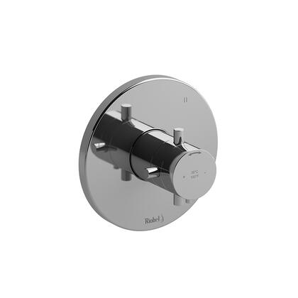 Riobel Riu Series RUTM45BGSPEX Shower Accessory, RUTM45+C
