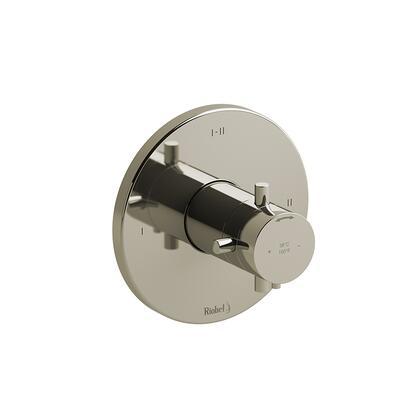 Riobel Riu Series TRUTM23PN Shower Accessory, RUTM23+PN