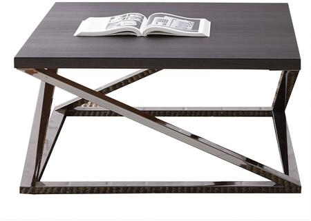 Steve Silver Aegean AG150C Coffee and Cocktail Table Gray, Main Image