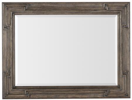Hooker Furniture Woodlands 58209000584 Mirror, Silo Image