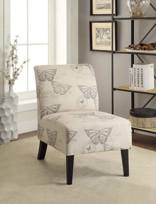 Linon Promo Lily 98320BUTT01U Living Room Chair, 98320BUTT01U%20Promo%20Lily%20Linen%20Butterfly%20Chair%20Lifestyle