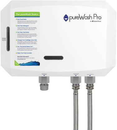 PWPROX2 pureWash Pro X2 for Sanitizing Water going into