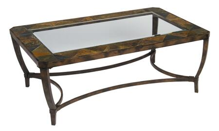 Stein World Sedona 267011 Coffee and Cocktail Table, 1