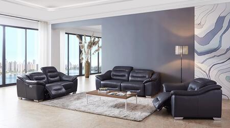 ESF  972321 Living Room Set Gray, 972321