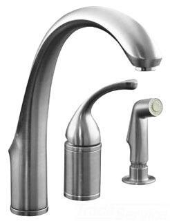 Kohler  K10430G Faucet , Image 1
