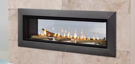 Majestic ECHELXXSTIN Fireplace, 1
