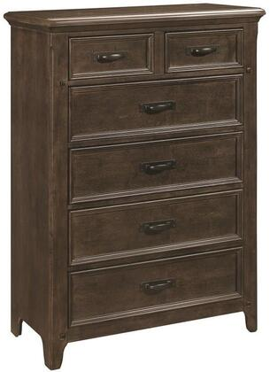 Coaster Ives 205255 Chest of Drawer Brown, Chest