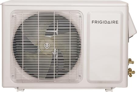 Frigidaire  FFHP124CS1 Mini Split Outdoor Unit White, Main Image