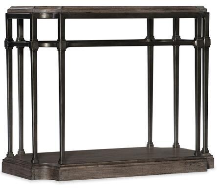 Hooker Furniture Woodlands 58208021384 End Table, Silo Image