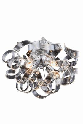 Elegant Lighting 2104F14C Ceiling Light, Image 1