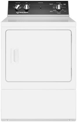 Speed Queen  DR5003WE Electric Dryer White, DR5003WE Electric Dryer