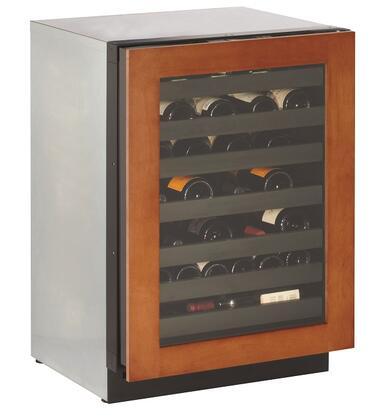 U-Line Modular 3000 3024WCOL00 Wine Cooler 26-50 Bottles, Right Hinge