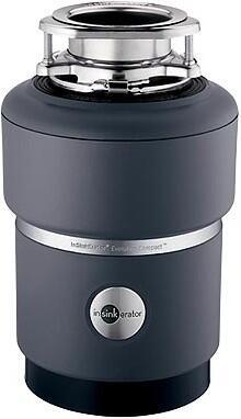 InSinkErator ISECOMPACT Garbage Disposal Black, Main Image