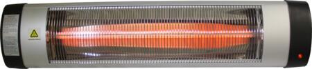 Versonel VSLWMH100 Outdoor Patio Heater Silver, 2726735 orig