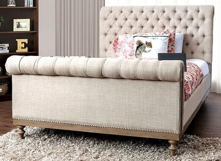 Furniture of America Nicolette CM7536Q-BED Main Image